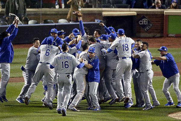 2016 MLB Predictions